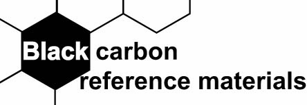 Black Carbon Reference material