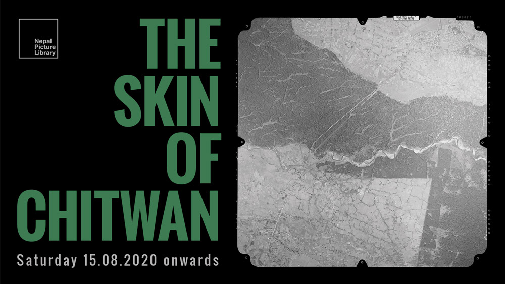 skin of Chitwan