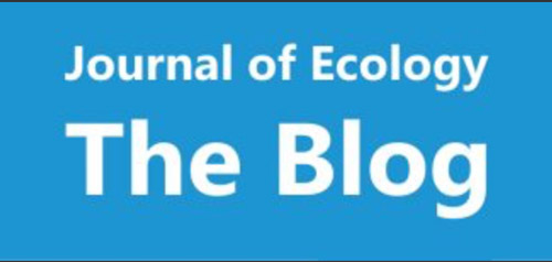 Journal of Ecology Blog