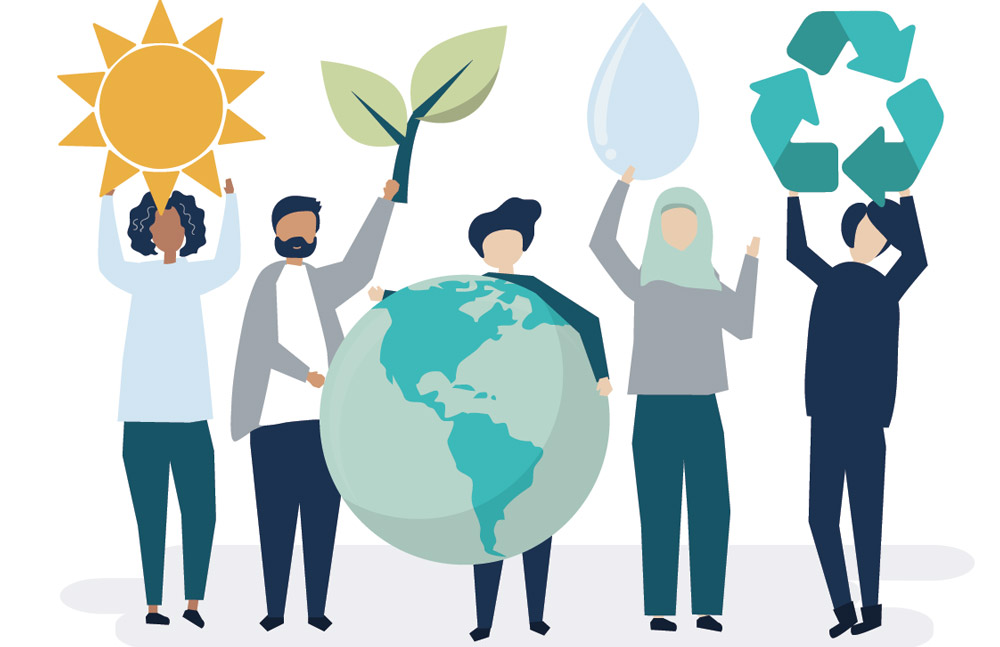 sustainability task force