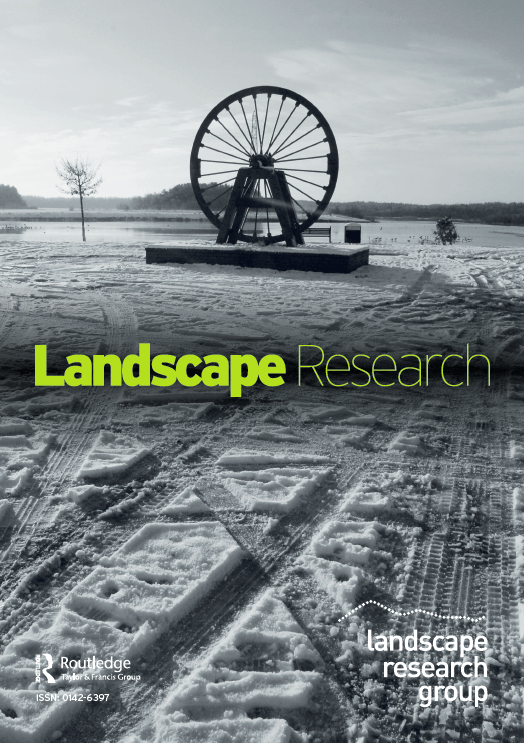 Landscape research