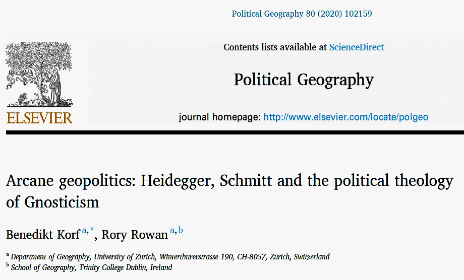 Printscreen PDF Political Geography
