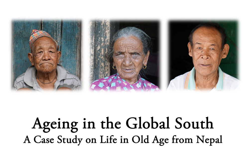 ageing in the global south