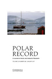 PolarRecord_cover