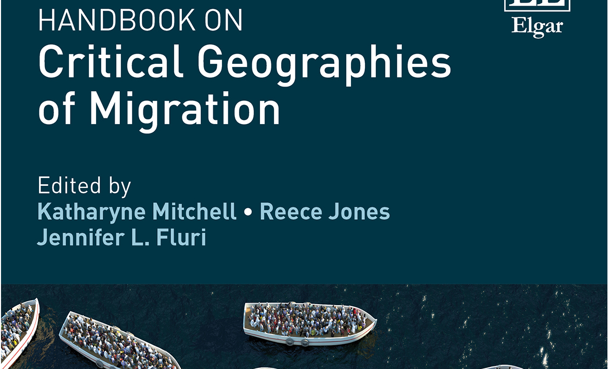 critical geographies