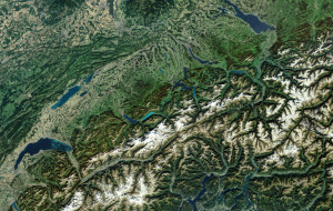 UZH - Department of Geography - Scientifica 2019: Science