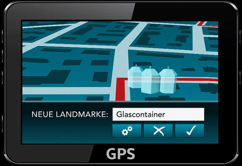 Future navigation devices should make use of landmarks to support spatial learning